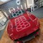 Keramická ochrana Ford Mustang GT 5.0