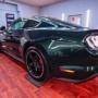 Detailing Ford Mustang 5.0 V8 Bullitt